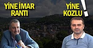 bCelal Murat Birinci, suç duyurusunda.../b