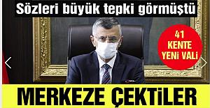 Vali Erdoğan Sözcü'ye haber oldu…