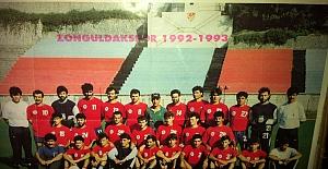 Zonguldakspor 1992-93 sezonu analizi
