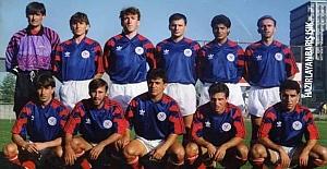 Zonguldakspor 1993-94 Sezonu Analizi