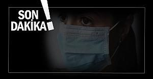 Zorunlu maske kullanımına uymayanlara 900 lira para cezası