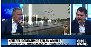 Zonguldak baştan aşağı değişecek...