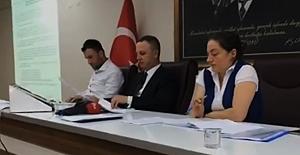 Belediye Meclis Toplantısı başladı