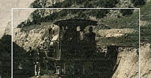 Katırlardan lokomotiflere