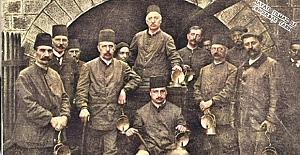 Osmanlı'nın Rum Paşa'sı Zonguldak madenlerinde
