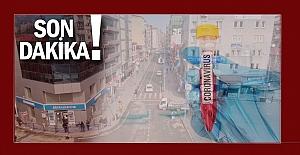 Zonguldak'ta 'Covid-19 Tedbirleri Denetimi' yapılacak..