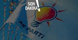 AK Parti'de sandıklar kuruldu