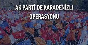 AK Parti'den tasfiye...