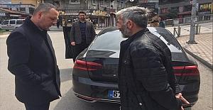 AK Partiyi bitiren 'Uzun adam...
