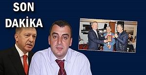 Milletvekilinin adayı, Cumhurbaşkanı'na hakaret eden Kantarcı'nın hayranı!