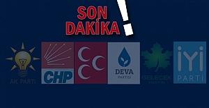 O partiliye destek geliyor: Bizde AK Parti'yi o yüzden bıraktık