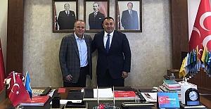 Şişli MHP'ye Zonguldaklı seçildi