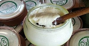 Valilik Manda yoğurdunu tanıttı