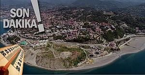 Zonguldak'ta nemden boğulacağız