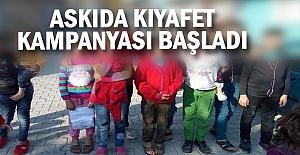 Zonguldaklı çocukları giydirin: İşte irtibat numaraları