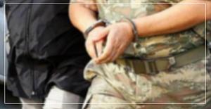 2 Asker tutuklandı