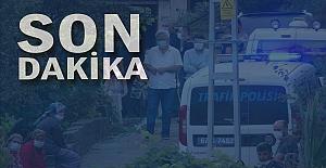 9 Yaşındaki çocuk gardrobunda asılı bulundu