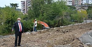 Kepez'de büyük gelişim