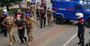 Planları Jandarma bozdu, 2 kişiyi daha öldüreceklerdi