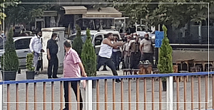 Silahlı kavgada 2 kişi tutuklandı