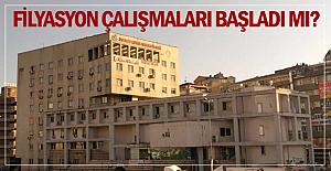 Zonguldak Belediyesi'nde Corona şoku