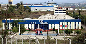 2 Fabrika da kapandı, 78 işçi pozitif