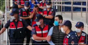 35 Zanlıdan 23'ü tutuklandı