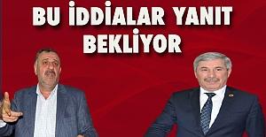 Ali Bektaş ve Kerim Yılmaza sorular…