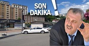 Flaş… Kozlu Belediyesine müfettiş...