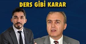 Gazeteci Özkul, o davadan beraat etti