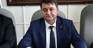 Sendika Başkanı da Covit'e yakalandı