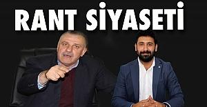 AKP'li Başkandan, DEVA'cıya 20 milyonluk imar rantı iddiası…