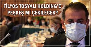 Filyos Tosyalı Holding'e peşkeş mi çekilecek?