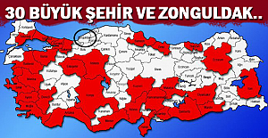 Yeniden; ... Ve Zonguldak...