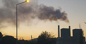 Zonguldak Çernobil'e döndü