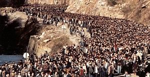 4-8 Ocak büyük Madenci Yürüyüşü...