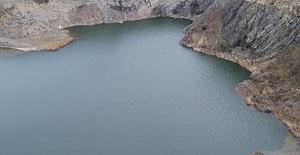 #39;Bu göl boşaltılacak yerine...
