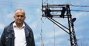 """""""EnerjiSA insanları satın alarak bu işleri halledemez"""""""
