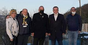Fenerbahçe TV, Devrek'te