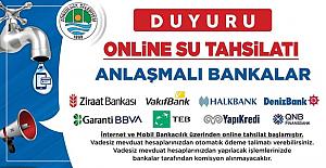 Online ödeme dönemi başladı