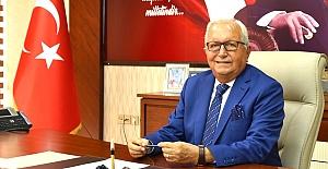 Posbıyık, ERDEMİR'i eleştirdi: Karda kabuğuna çekildi