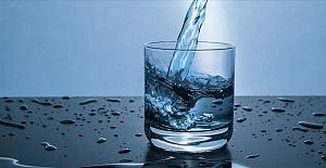 Suyun ömrü bitiyor!