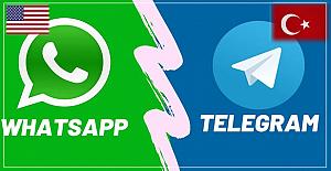 Zonguldak Telegram#039;da..