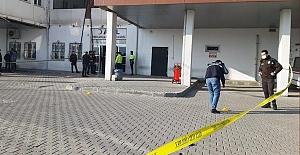 Çaycuma'da silahlı saldırı: 2 Güvenlik görevlisinin durumu iyi