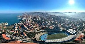 Rektör uyudu mu, sağıra mı yattı: Zonguldak yine YOK!