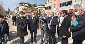 Seferler öncesi Bölge Müdürü Zonguldak'ta!