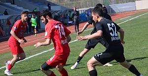 TFF 2. Lig: Zonguldak Kömürspor: 1 - Sancaktepe Futbol Kulübü: 1