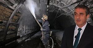 TTK'da büyük vurgun: Maden işçilerini zehirliyor!