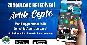 Zonguldak belediyesi cebinizde!