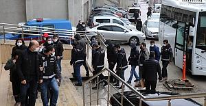 FETÖ'nün yeniden yapılanma operasyonu: 15 şüpheliden 14'ü serbest